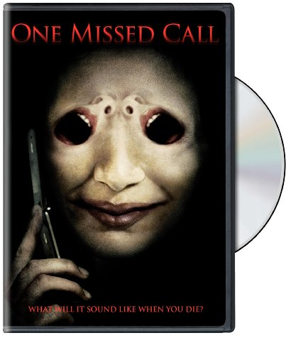 One Missed Call (2008) System.Collections.Generic.List`1[System.String] artwork