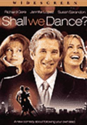 Shall We Dance? (Widescreen Edition) System.Collections.Generic.List`1[System.String] artwork