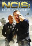 NCIS: Los Angeles: Season 2 System.Collections.Generic.List`1[System.String] artwork