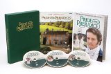Pride and Prejudice (10th Anniversary Collector's Set) (A&E, 1996) System.Collections.Generic.List`1[System.String] artwork