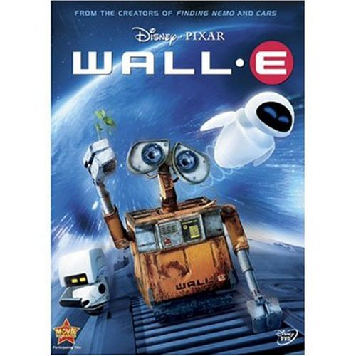 Wall-E (Single-Disc Edition) System.Collections.Generic.List`1[System.String] artwork