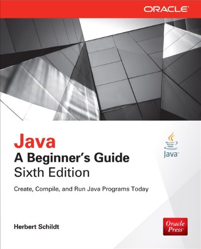 Java:   2013 9780071809252 Front Cover