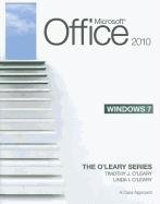 Microsoft Office 14 Brief  2011 edition cover