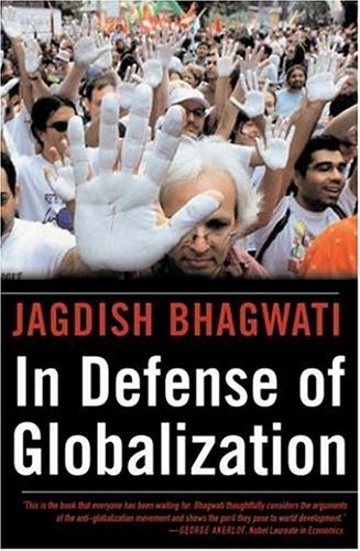 In Defense of Globalization   2004 edition cover