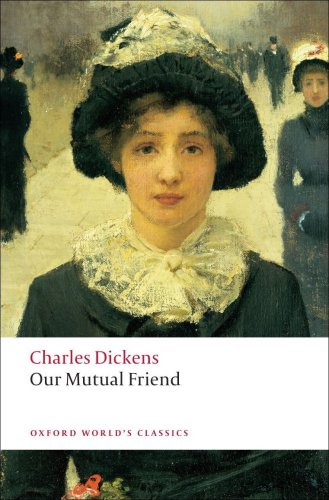 Our Mutual Friend   2008 edition cover