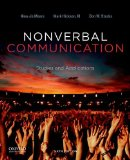 Nonverbal Communication Studies and Applications 6th edition cover