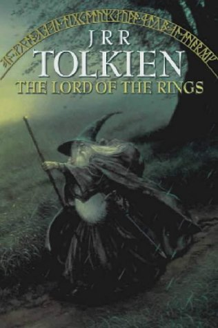 Lord of the Rings, the N/A 9780261103252 Front Cover