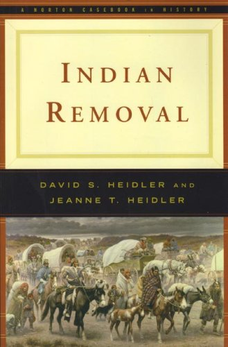 Indian Removal   2006 edition cover