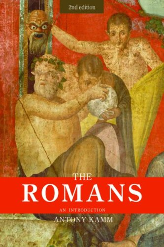 Romans An Introduction 2nd 2008 (Revised) edition cover