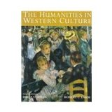 Humanities in Western Culture A Search for Human Values 4th 1996 edition cover