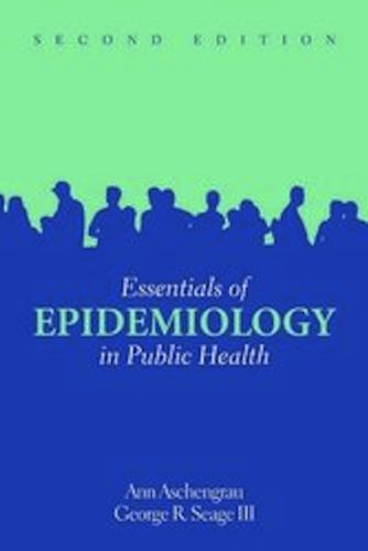 Essentials of Epidemiology in Public Health  2nd 2008 (Revised) edition cover