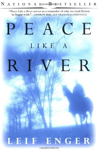 Peace Like a River   2001 edition cover