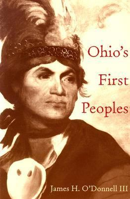 Ohio's First Peoples   2004 edition cover