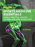 Sports Medicine Essentials Core Concepts in Athletic Training and Fitness Instruction 3rd 2016 edition cover