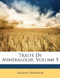 Trait� de Min�ralogie  N/A edition cover