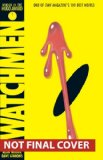 Watchmen   2013 edition cover