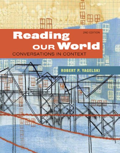 Reading Our World  2nd 2010 edition cover