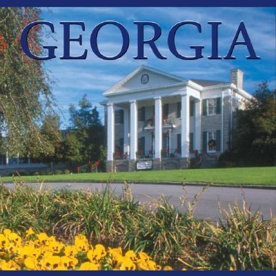 Georgia   2002 9781552853252 Front Cover