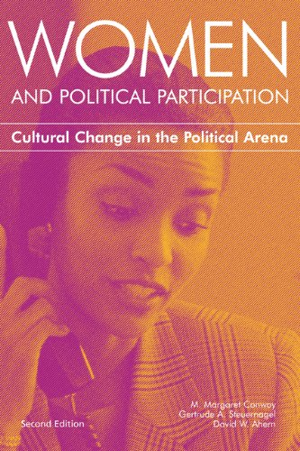 Women and Political Participation Cultural Change in the Political Arena 2nd 2003 (Revised) 9781568029252 Front Cover