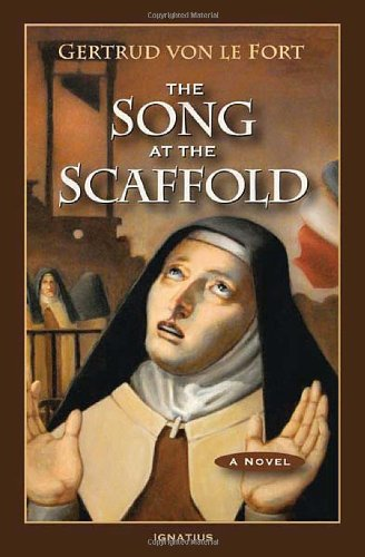 Song at the Scaffold   2011 edition cover