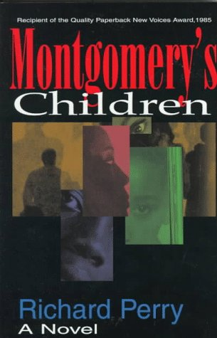 Montgomery's Children  N/A edition cover