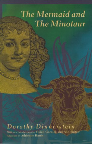 Mermaid and the Minotaur  Reprint edition cover