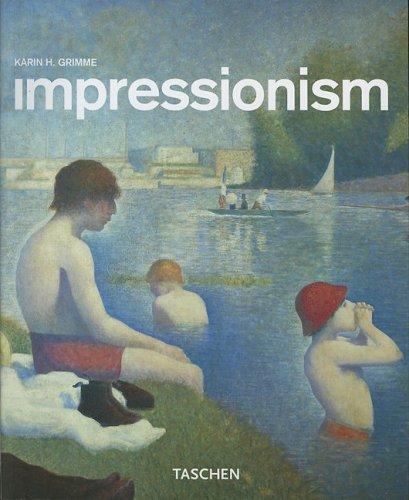 Impressionism   2007 edition cover