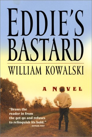 Eddie's Bastard A Novel N/A 9780061098253 Front Cover