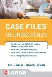 Case Files Neuroscience 2/e  2nd 2015 edition cover