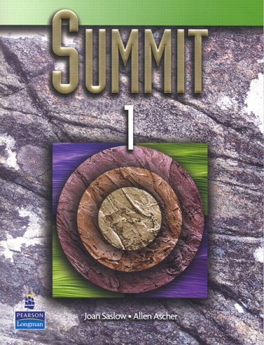 Summit 1   2006 edition cover