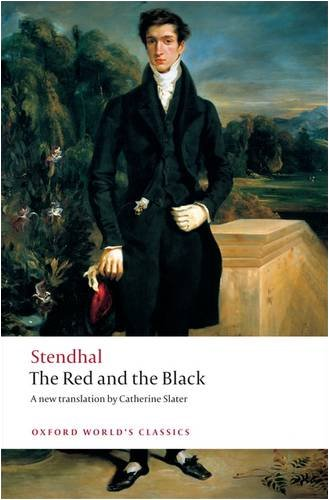 Red and the Black A Chronicle of the Nineteenth Century  2009 edition cover