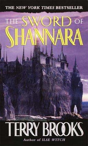 Sword of Shannara   1977 edition cover