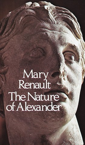 Nature of Alexander  N/A edition cover