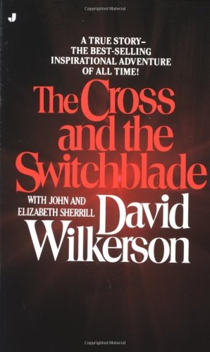 Cross and the Switchblade  N/A edition cover