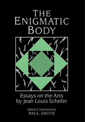 Enigmatic Body Essays on the Arts N/A 9780521378253 Front Cover