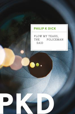 Flow My Tears, the Policeman Said   2012 edition cover
