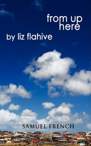 From up Here   2008 edition cover