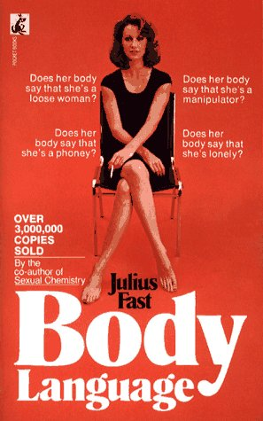 Body Language  1970 9780671673253 Front Cover