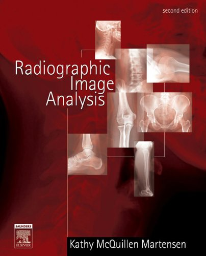 Radiographic Image Analysis  2nd 2005 (Revised) edition cover
