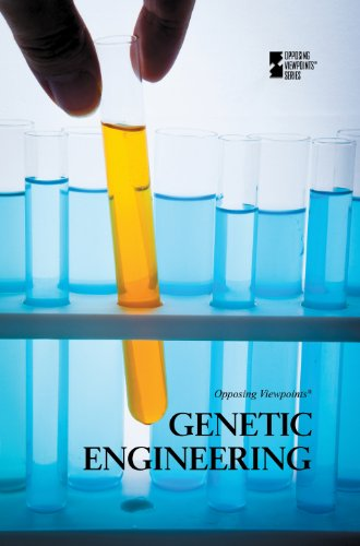 Genetic Engineering   2013 edition cover