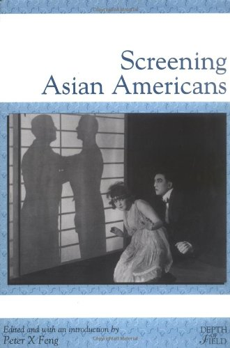 Screening Asian Americans   2002 edition cover