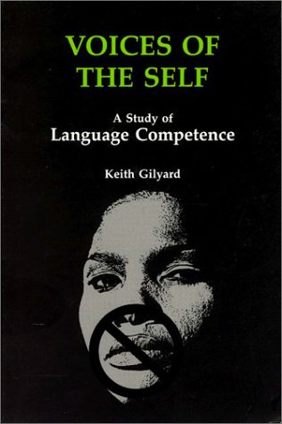 Voices of the Self A Study of Language Competence  1991 edition cover