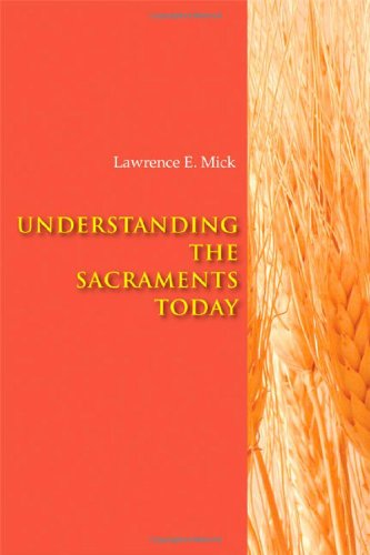 Understanding the Sacraments Today   2006 edition cover