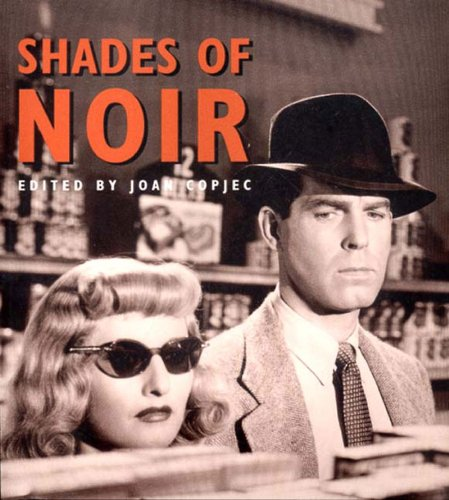 Shades of Noir   1993 edition cover