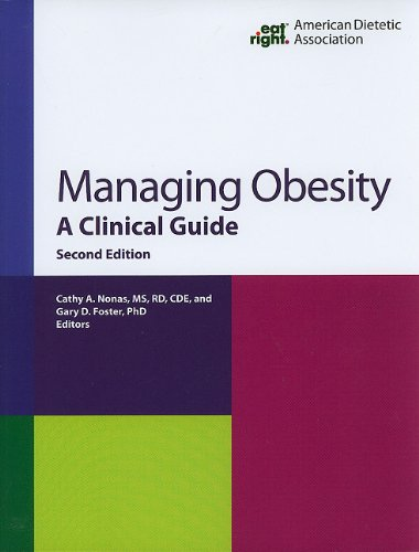 Managing Obesity A Clinical Guide 2nd 2009 edition cover