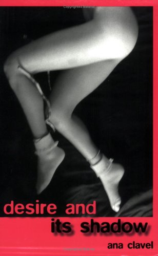Desire and Its Shadow  2006 edition cover