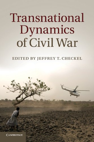 Transnational Dynamics of Civil War   2014 9781107643253 Front Cover