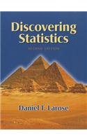 Discovering Statistics W/Student CD and Tables and Formula Card 2nd 2013 edition cover