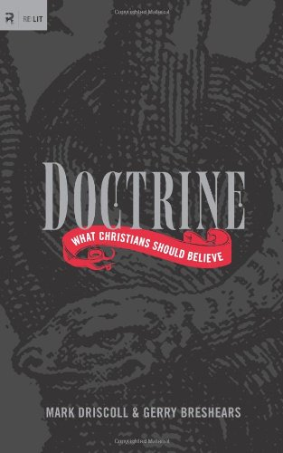 Doctrine What Christians Should Believe  2010 edition cover