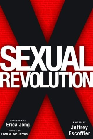 Sexual Revolution   2003 9781560255253 Front Cover